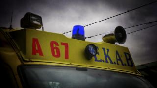 Σύγκρουση λεωφορείου του ΚΤΕΛ με ΙΧ στο Ρέθυμνο - Ένας τραυματίας