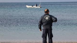 Βρέθηκε πτώμα άνδρα στην παραλία της Αναβύσσου