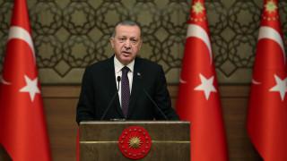 Απάντηση Τουρκίας στον Τραμπ: Οι ΗΠΑ να τιμήσουν την εταιρική μας σχέση