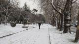 Καιρός: Έκτακτο δελτίο ΕΜΥ για νέα ισχυρή κακοκαιρία με χιόνια – Έντονα φαινόμενα και στην Αττική