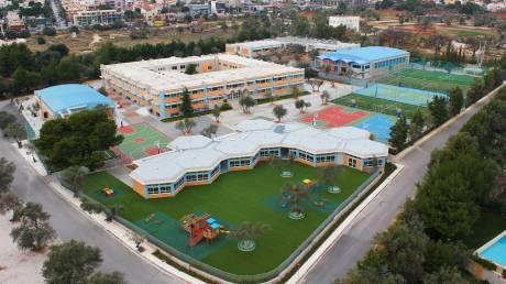 Εράσμειος Ελληνογερμανική Σχολή: Επιστημονική Επιμορφωτική Συνάντηση στις 2 Φεβρουαρίου