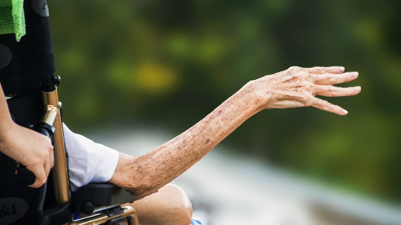 Ευρωπαϊκό έργο με στόχο την βελτίωση φροντίδας των ηλικιωμένων – Η Ευρώπη γερνάει επικίνδυνα