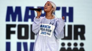 Η Αριάνα Γκράντε επιστρέφει με νέο τραγούδι - Πώς κατάφερε να κατακτήσει τη μουσική βιομηχανία