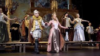 Ο «Ερωτευμένος Σαίξπηρ» συνεχίζεται στο Κέντρο Πολιτισμού «Ελληνικός Κόσμος»