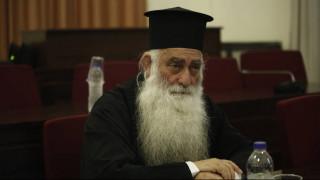 Σε λαϊκό προσκύνημα το σκήνωμα του Μητροπολίτη Σιατίστης Παύλου - Την Τετάρτη η εξόδιος ακολουθία