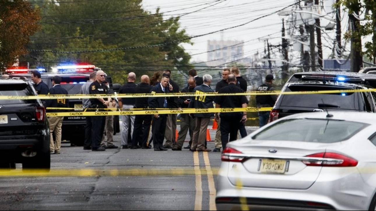 Συναγερμός στο Νιου Τζέρσεϊ για ένοπλο σε εγκαταστάσεις της UPS