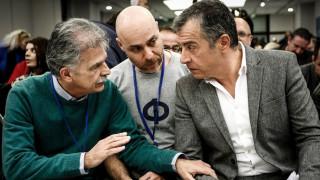 «Τελεσίγραφο» Θεοδωράκη σε Δανέλλη: Ξεκαθάρισε τη θέση σου για την ψήφο εμπιστοσύνης