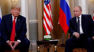 Τραμπ: Ντροπή σας! Ποτέ δεν εργάσθηκα για τη Ρωσία