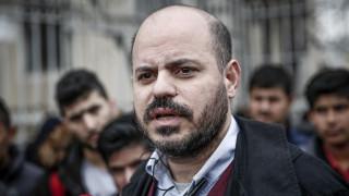 Αποχώρησε από το Κίνημα Αλλαγής ο αντιδήμαρχος Αθηναίων Λευτέρης Παπαγιαννάκης