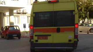Τραγωδία στα Χανιά: 42χρονη έπεσε στο κενό από ταράτσα