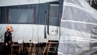 Εκτροχίασε δύο τρένα γεμάτα επιβάτες για να ενοχοποιήσει μετανάστες