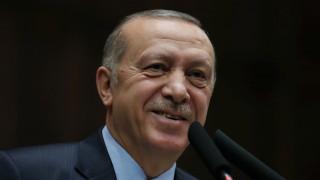 Η κομπίνα του Ερντογάν με το κλεμμένο... ελαιόλαδο για να θησαυρίσει
