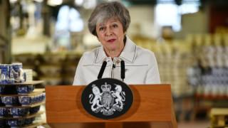 Έκκληση Μέι για... δεύτερη ματιά στη συμφωνία: Η ημερομηνία του Brexit δεν πρέπει να αναβληθεί
