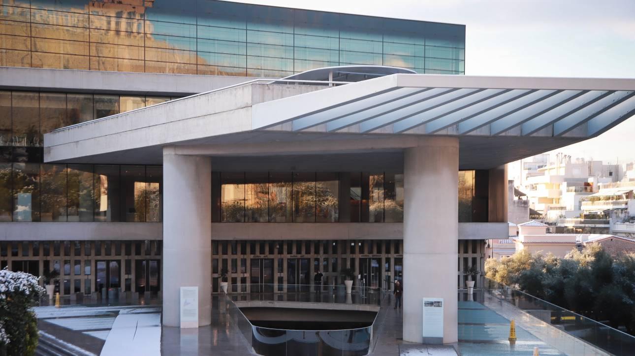 Διπλασιάζεται η τιμή του εισιτηρίου στο Μουσείο της Ακρόπολης
