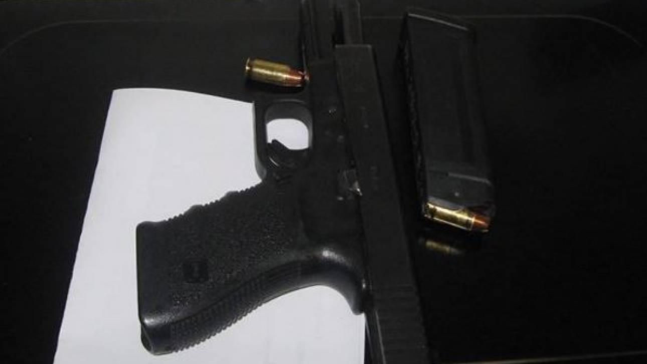 ΗΠΑ: Εξάχρονος πήγε στο σχολείο με όπλο