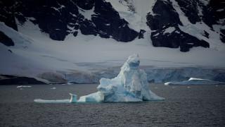 Καμπανάκι επιστημόνων:  Η Ανταρκτική χάνει εξαπλάσιους πάγους κάθε χρόνο