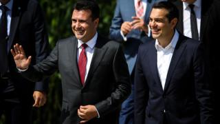 ΗΠΑ: Η Συμφωνία των Πρεσπών μπορεί να ενεργοποιήσει κι άλλες θετικές εξελίξεις στα Βαλκάνια