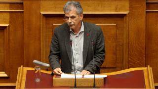 Ανατροπή με τον Σπ. Δανέλλη: Δεύτερες σκέψεις Θεοδωράκη για τη διαγραφή του βουλευτή