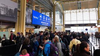 ΗΠΑ: Χάος στα αεροδρόμια λόγω του συνεχιζόμενου «shutdown»
