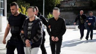 «Μου είπε να του βάλω παντόφλες και τον σκότωσα»: Τι είπε ο δράστης της δολοφονίας στον Κορυδαλλό