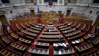 Ψήφος εμπιστοσύνης: Η μάχη στην Ολομέλεια της Βουλής (liveblog)