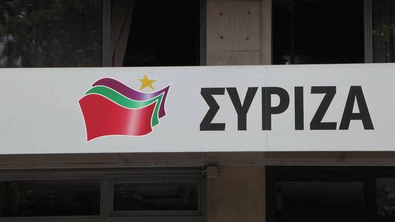 ΣΥΡΙΖΑ: «Τεράστιες ευθύνες» Μητσοτάκη για τον εκφοβισμό όσων ψηφίσουν τη Συμφωνία των Πρεσπών