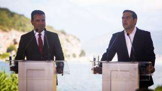 Η Γαλλία χαιρετίζει την απόφαση της Βουλής της πΓΔΜ – Ελπίζει να την επικυρώσει η Ελλάδα
