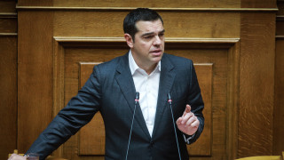 Τσίπρας: Αγύρτες όσοι αλλάζουν θέση για λόγους αντιπολιτευτικής στρατηγικής