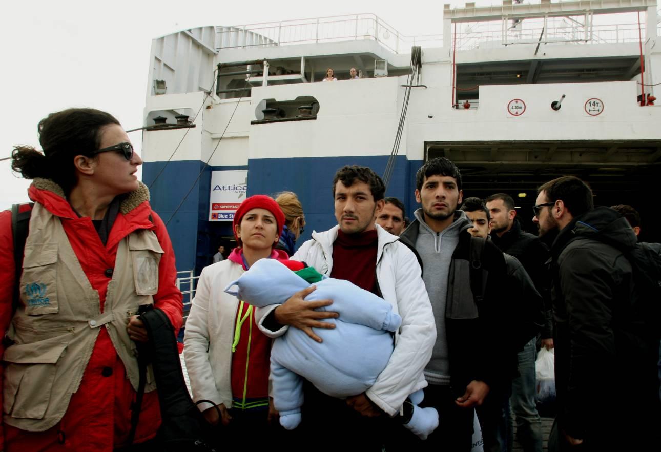 Τουρκία: Ένα νεκρό παιδί από ναυάγιο σκάφους που μετέφερε μετανάστες ανοικτά του Κουσάντασι