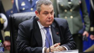 Οργισμένο tweet Καμμένου: Διπλή επίθεση κατά Τσίπρα και Μητσοτάκη