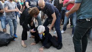 Θεσσαλονίκη: Σε δίκη 12 άτομα για την επίθεση εναντίον του Μπουτάρη – Ανάμεσά τους και ο Ψωμιάδης