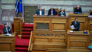 Βουλή: Προεκλογική... πρόβα τζενεράλε με «άγριες» κόντρες και φόντο την ψήφο εμπιστοσύνης