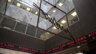 Χρηματιστήριο: Σε πτωτική τροχιά η αγορά