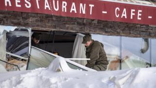 Αυστρία: Χιονοστιβάδα καταπλάκωσε ξενοδοχείο στις Άλπεις