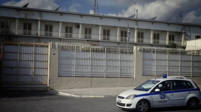 Πρόσθετα μέτρα ασφαλείας στις φυλακές Κορυδαλλού μετά τη δολοφονία και τις αποδράσεις