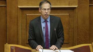 Μαυρωτάς για Συμφωνία Πρεσπών: Tο πολιτικό κλίμα επιβάλλει επανεκτίμηση της στάσης του «Ποταμιού»