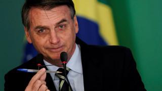 Βραζιλία: Ο ακροδεξιός πρόεδρος Μπολσονάρου διευκολύνει με διάταγμα την οπλοκατοχή