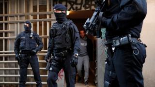 Συναγερμός για μεγάλη τρομοκρατική επίθεση στη Βαρκελώνη