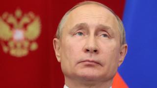 Ο Πούτιν χρησιμοποιεί μετρητά μόνο αυτές τις δύο φορές το χρόνο
