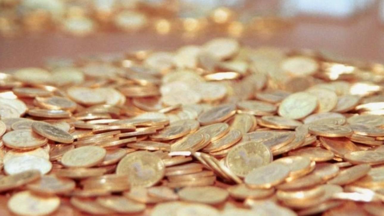 Τρίκαλα: Του έκλεψαν 4.600 λίρες και κατηγορεί συγγενείς του