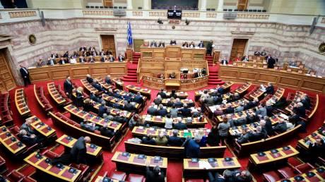 Ψήφος εμπιστοσύνης: Live η δεύτερη ημέρα συζήτησης στη Βουλή
