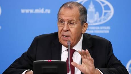 Νέα παρέμβαση Μόσχας για τις Πρέσπες: Θέτει ζήτημα νομιμότητας της διαδικασίας