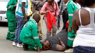 Επίθεση Κένυα: Ολοκληρώθηκε η επιχείρηση στο Ναϊρόμπι