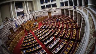 Συμφωνία Πρεσπών: Εμπλοκή στην επιτροπή Εξωτερικών υποθέσεων της Βουλής