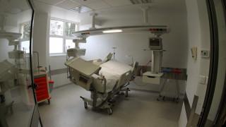 Ζάκυνθος: Ασθενής κατέληξε μετά από 10 μέρες αναμονής για κρεβάτι σε ΜΕΘ