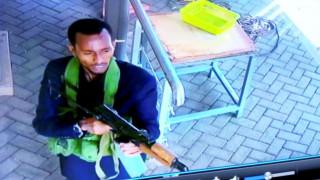Ναϊρόμπι: Η στιγμή της τρομοκρατικής επίθεσης στο ξενοδοχείο - Πέντε οι δράστες, 14 οι νεκροί