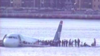 Δέκα χρόνια από το «Θαύμα του Χάντσον»: Οι επιβάτες συναντούν τον πιλότο – σωτήρα τους