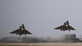 Πολεμική Αεροπορία: Εκπαιδευτική η πτήση των Mirage πάνω από το Πεντάγωνο για την αποχώρηση Καμμένου