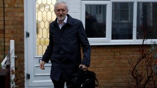 Κόρμπιν: Η κυβέρνηση «ζόμπι» της Μέι, οι εκλογές και το δεύτερο δημοψήφισμα για Brexit