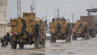 Ώρα μηδέν στη Συρία και σκληρές διαπραγματεύσεις της Τουρκίας με ΗΠΑ και Ρωσία